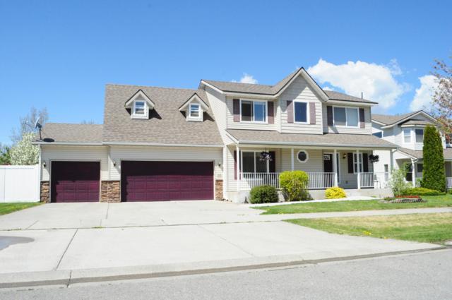 3918 W Lennox Loop, Coeur d'Alene, ID 83815 (#19-4437) :: Link Properties Group