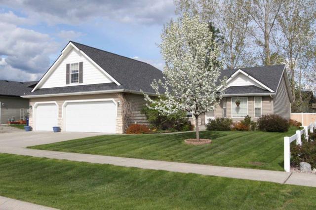 11148 N Cutlass St, Hayden, ID 83835 (#19-4449) :: Northwest Professional Real Estate