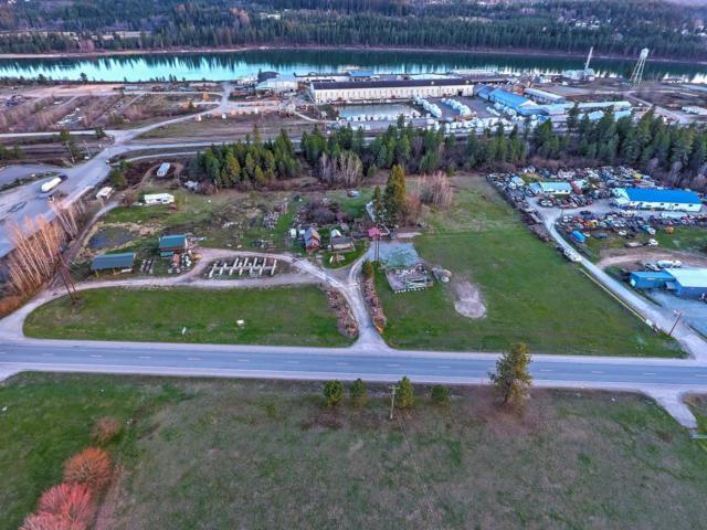 1018 Hwy 2, Oldtown, ID 83822 (#19-4490) :: Prime Real Estate Group