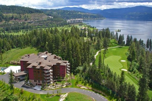 1700 E Tower Pointe Dr #303, Coeur d'Alene, ID 83814 (#19-4587) :: Prime Real Estate Group