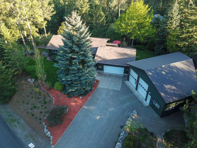 15787 W Hollister Hills Dr, Hauser, ID 83854 (#19-4660) :: Windermere Coeur d'Alene Realty