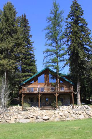 1524 Lamb Creek Rd, Priest Lake, ID 83856 (#19-4729) :: Northwest Professional Real Estate