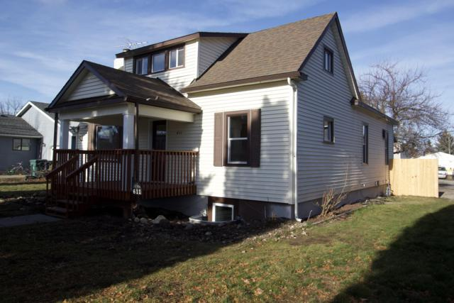 611 E 2ND Ave, Post Falls, ID 83854 (#19-475) :: Team Brown Realty