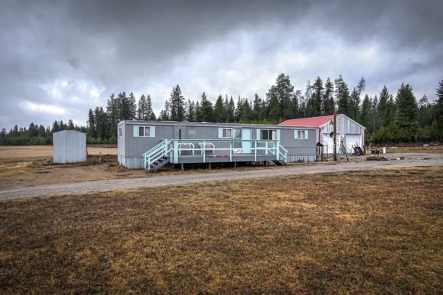 70 Bowers Trail, Spirit Lake, ID 83869 (#19-4760) :: Mandy Kapton | Windermere