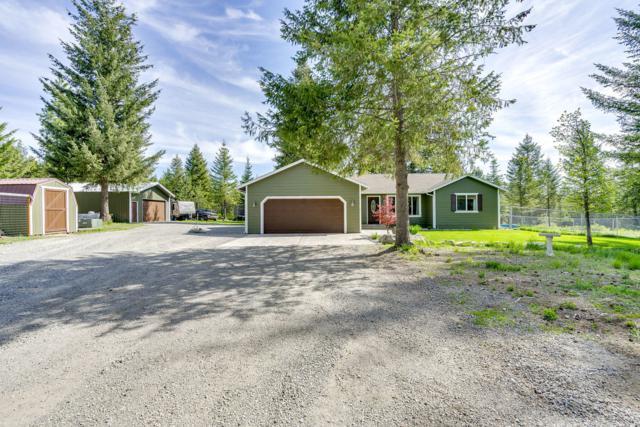 27006 N Rourke Road, Spirit Lake, ID 83869 (#19-4773) :: Mandy Kapton | Windermere