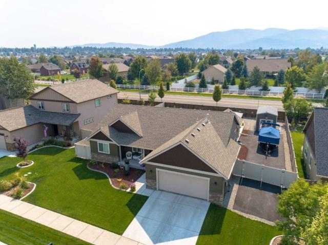 1526 W Watercress Ave, Post Falls, ID 83854 (#19-480) :: Groves Realty Group