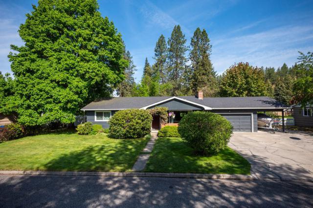 209 N Bruce Rd, Coeur d'Alene, ID 83814 (#19-4804) :: Prime Real Estate Group
