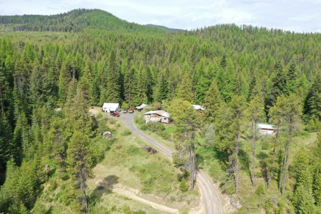 5839 Tyson Creek Rd., Santa, ID 83866 (#19-4830) :: Groves Realty Group