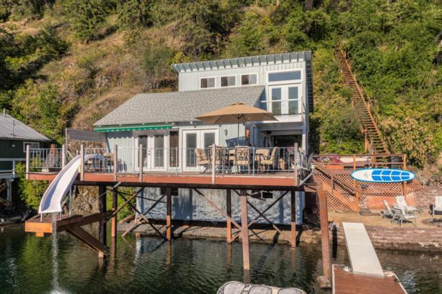8467 E Bridger Trl, Harrison, ID 83833 (#19-4908) :: Northwest Professional Real Estate