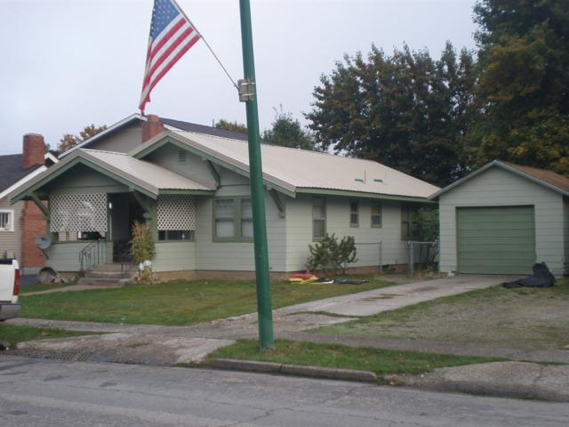 612 Mckinley Ave., Kellogg, ID 83837 (#19-493) :: Team Brown Realty