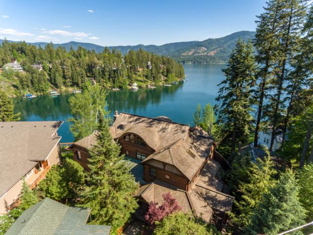 10646 N Lakeview Dr, Hayden Lake, ID 83835 (#19-4946) :: ExSell Realty Group