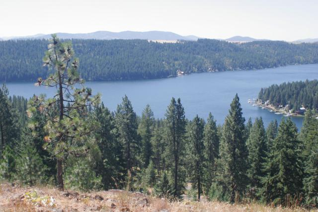 Lot 11 Rock Creek Ridge At Sunup Bay, Worley, ID 83876 (#19-499) :: Groves Realty Group