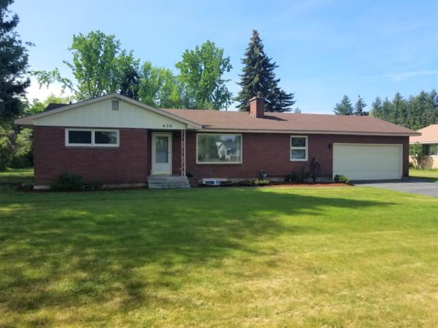 456 E Hanley Ave, Dalton Gardens, ID 83815 (#19-5003) :: CDA Home Finder