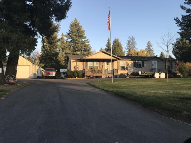 32850 N 3rd Ave, Spirit Lake, ID 83869 (#19-502) :: Team Brown Realty