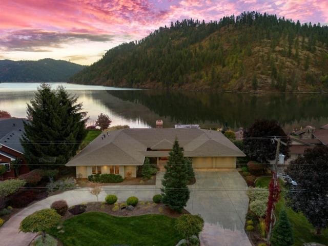 204 N Lakeview Dr, Coeur d'Alene, ID 83814 (#19-5055) :: Windermere Coeur d'Alene Realty