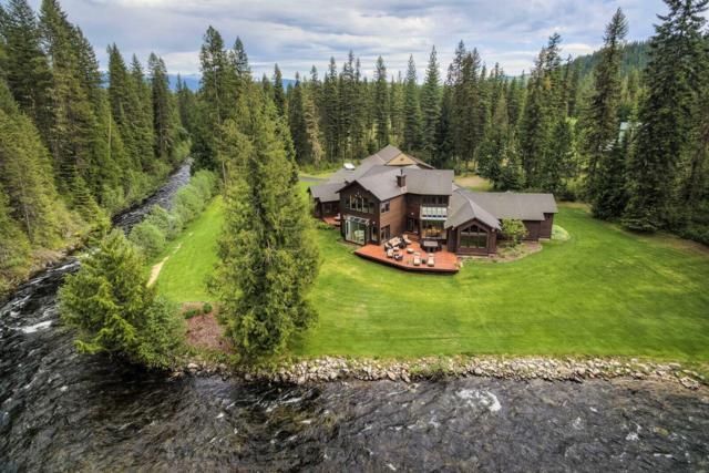 500 Heavenly Ln, Priest Lake, ID 83856 (#19-5125) :: Northwest Professional Real Estate