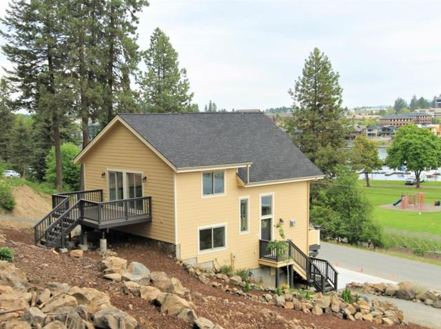 1013 S Millview Ln, Coeur d'Alene, ID 83814 (#19-5133) :: ExSell Realty Group