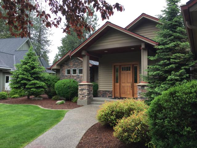 9725 N Country Club Dr, Hayden Lake, ID 83835 (#19-5171) :: ExSell Realty Group