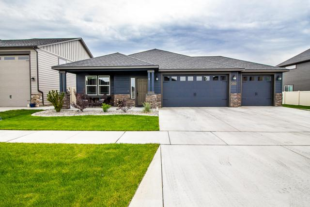 3434 N Oconnor Blvd, Post Falls, ID 83854 (#19-5239) :: ExSell Realty Group