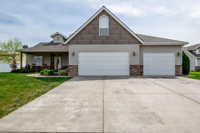 2623 W Falling Star Loop, Post Falls, ID 83854 (#19-5248) :: ExSell Realty Group