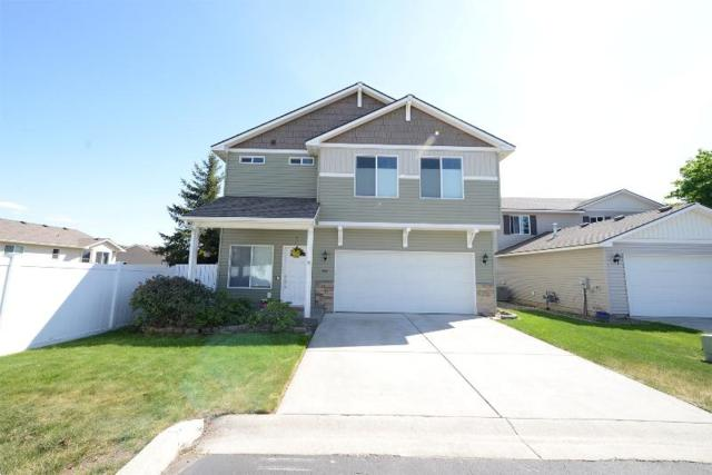 3680 E Arlington Ln, Post Falls, ID 83854 (#19-5253) :: ExSell Realty Group