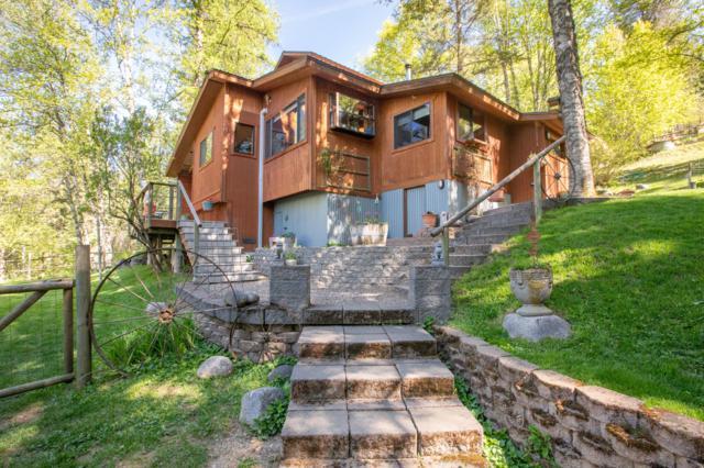 670 Upper Rocky Rd, Sagle, ID 83860 (#19-5259) :: Prime Real Estate Group