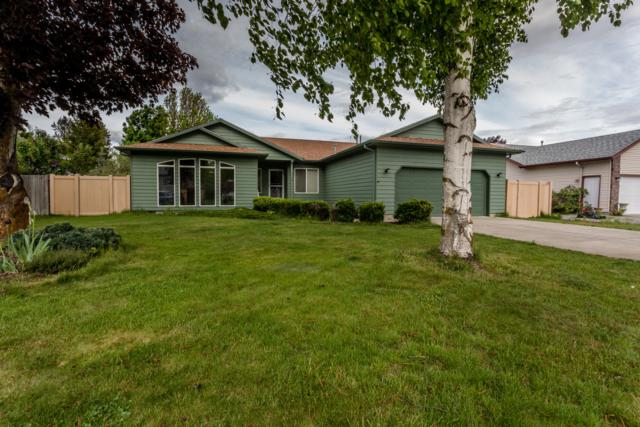 9168 N Blossom Dr, Hayden, ID 83835 (#19-5278) :: Prime Real Estate Group