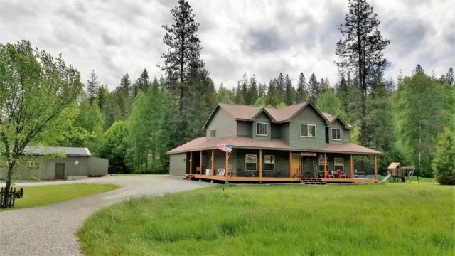 235 French Gulch Rd, Kingston, ID 83839 (#19-5282) :: Northwest Professional Real Estate