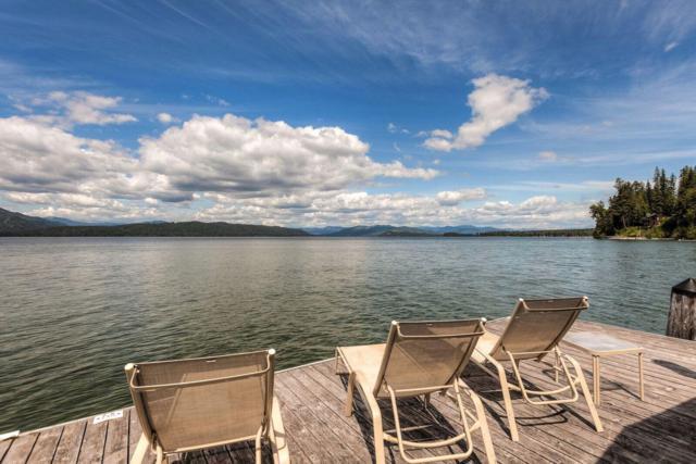 378 Sherwood Beach Loop, Priest Lake, ID 83856 (#19-530) :: Windermere Coeur d'Alene Realty