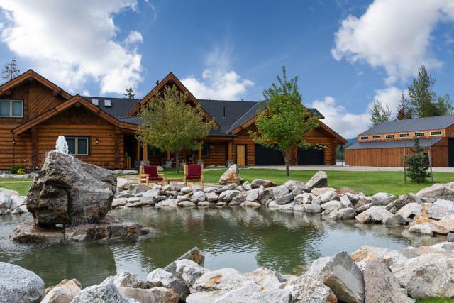 843 Evergreen, Sagle, ID 83860 (#19-5328) :: Link Properties Group