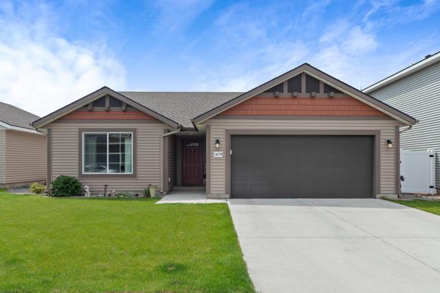 1459 N Chetco Dr, Post Falls, ID 83854 (#19-5401) :: Prime Real Estate Group