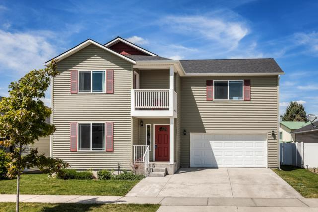 1601 E Crossing Ave, Post Falls, ID 83854 (#19-5424) :: HergGroup Coeur D'Alene