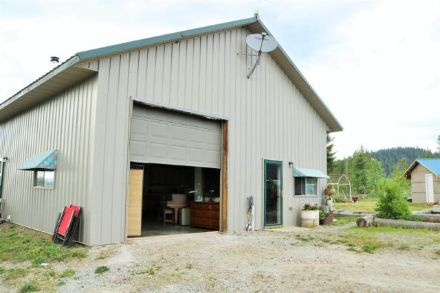 9948 S Hardy Creek Rd, Cataldo, ID 83810 (#19-5452) :: Link Properties Group
