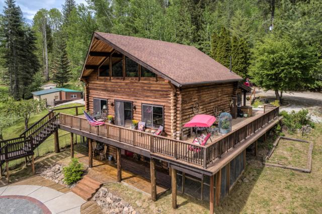 863 Wall Ridge Rd, Kingston, ID 83839 (#19-5468) :: Link Properties Group