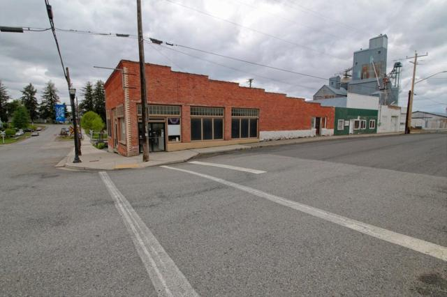 101 N Railroad Ave, Fairfield, WA 99012 (#19-5495) :: The Jason Walker Team