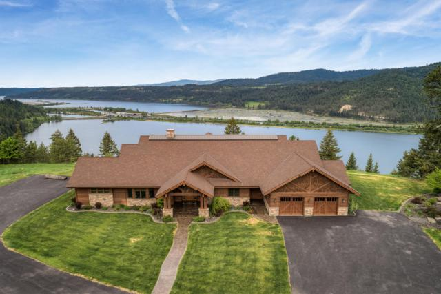 22456 S Anderson Lake Rd, Harrison, ID 83833 (#19-5500) :: Prime Real Estate Group
