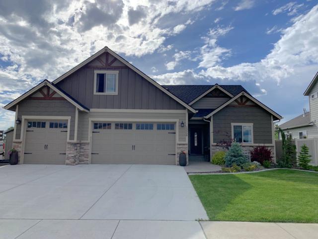 13908 N Pristine Cir, Rathdrum, ID 83858 (#19-5638) :: Northwest Professional Real Estate