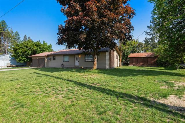 81 W Lincoln Ave, Priest River, ID 83856 (#19-5693) :: Mandy Kapton | Windermere