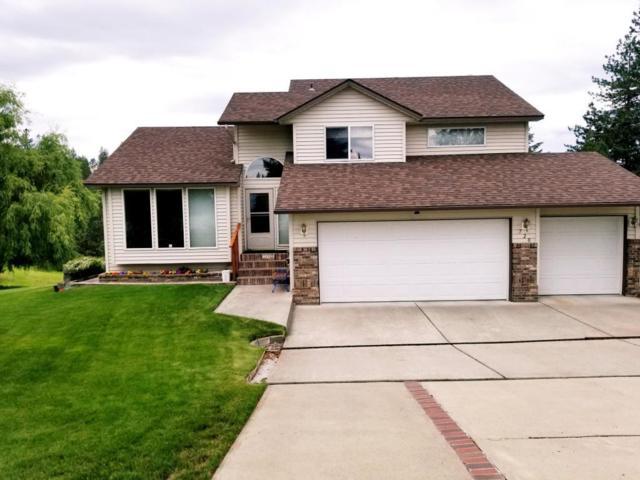 720 Stoneridge Rd, Blanchard, ID 83804 (#19-5751) :: Northwest Professional Real Estate