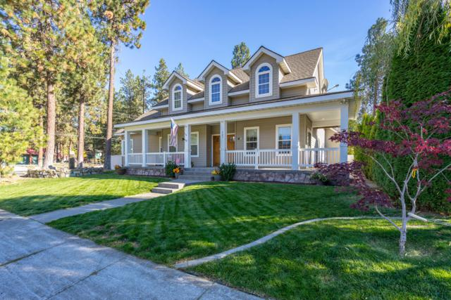 503 S Shore Pines Rd, Post Falls, ID 83854 (#19-5813) :: Kerry Green Real Estate
