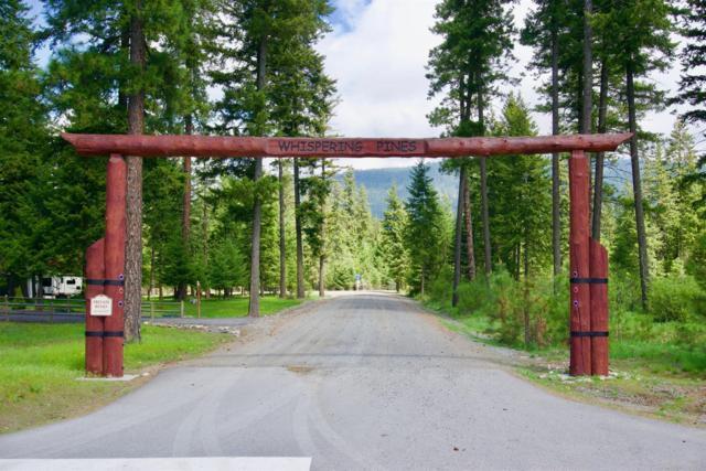 Lot 25 Whispering Pines, Moyie Springs, ID 83845 (#19-5820) :: Mandy Kapton | Windermere