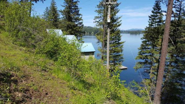 Nka S. Spirit Lake Shore, Spirit Lake, ID 83869 (#19-5968) :: Team Brown Realty