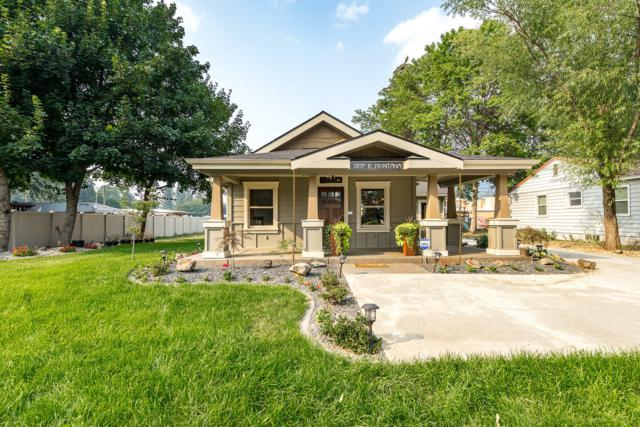 1309 E Montana Ave, Coeur d'Alene, ID 83814 (#19-599) :: Northwest Professional Real Estate