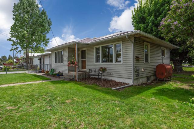 619 SE Ockert Street, Oldtown, ID 83822 (#19-5992) :: Northwest Professional Real Estate