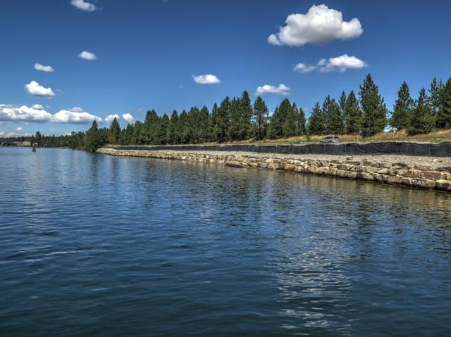 Lot 3 & 4 W Bellerive Lane, Coeur d'Alene, ID 83814 (#19-6119) :: Mandy Kapton | Windermere