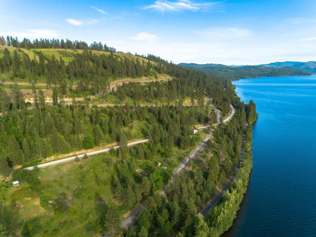 Lot5 Blk2 Promontory Rd, Harrison, ID 83833 (#19-6128) :: Kerry Green Real Estate