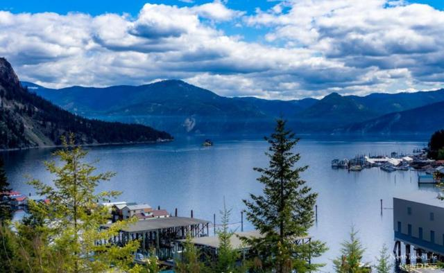 Lot 6 Reflection Ridge, Bayview, ID 83803 (#19-6153) :: Keller Williams Realty Coeur d' Alene