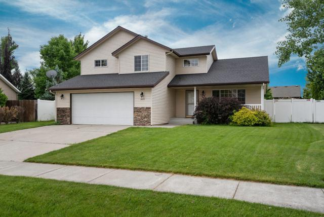 3025 W Blueberry Cir, Hayden, ID 83835 (#19-6166) :: Link Properties Group