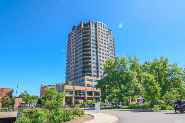 601 E Front Ave #1704, Coeur d'Alene, ID 83814 (#19-6168) :: ExSell Realty Group