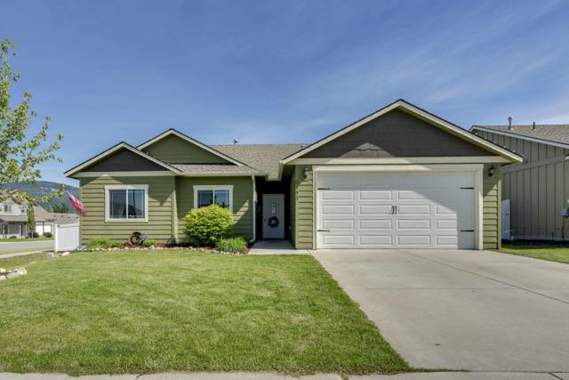 6155 W Majestic Ave, Rathdrum, ID 83858 (#19-6193) :: Mandy Kapton | Windermere